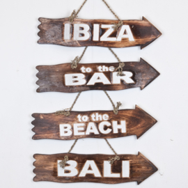 Pijl_Natural_Bali/Ibiza/to the bar/to the beach