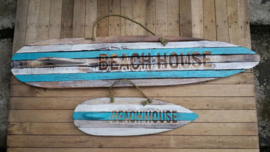 Surfboard Beach House 50/100 cm
