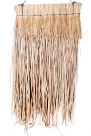 Decoratie Mat alang alang ook leuk voor je terras of overkapping