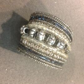 Kraaltjes armband