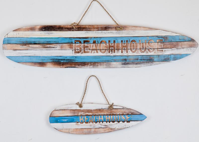 Surfboard Beach House 50/100 cm