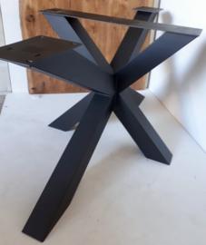 Stalen Matrix-poten / Spin-poten
