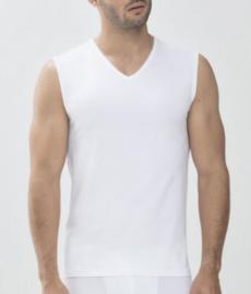 Mey: Dry Cotton - City-Shirt - Wit