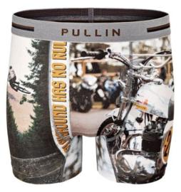 Pullin: Bike26 - Boxer - Grijs