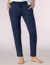 Mey: Lilly - Dames Broek - Donker Blauw