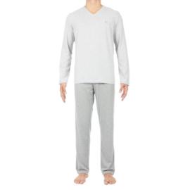 HOM: Walker - Pyjama Lang - Grijs