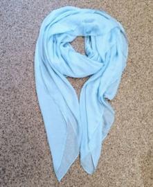 Titto - Pareo/Sjaal - Licht Blauw