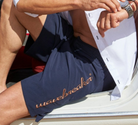 Wavebreaker - Bermuda - Blauw