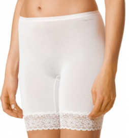 Mey: Lights - Long Pants - Wit