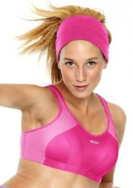 Shock Absorber: Multi Sports Support - BH - Roos