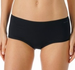 Mey: Organic - Panty - Zwart