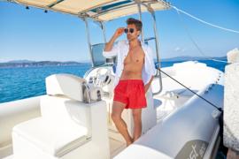 Wavebreaker - Bermuda - Rood