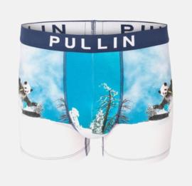 Pullin: PandaPower - Boxer - Blauw
