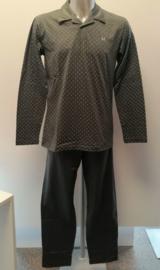 Manned: Urban chic - Pyjama - Kaki