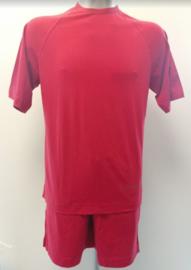 Punto Blanco: Standard - Pyjama - Rood