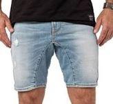 Pullin: Denning - Short - Jeans