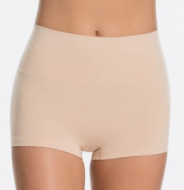 Spanx: Boyshort - Shorty - Huid