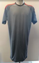 Schiesser - Nachthemd - Blauw