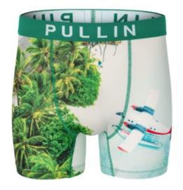 Pullin: Airpullin - Boxer - Groen