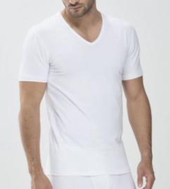 Mey: Dry Cotton - Shirt - Wit