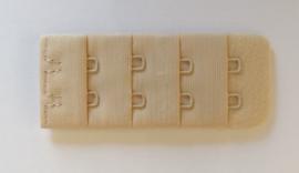 BH Verlengstuk - Twee haakjes (30mm) - Huid