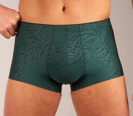 HOM - Boxer (push-up) - Groen