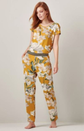 Essenza: Maple Rosalee - Broek - Geel