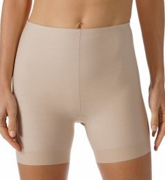 Mey: Nova - Retro pants - Cream