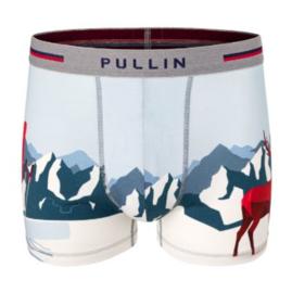 Pullin: Highmountain - Boxer - Blauw