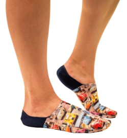 Sock My Feet: Cinquecento - Kousen - Multi