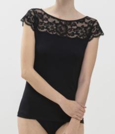 Mey: Ilvy - T-shirt - Zwart