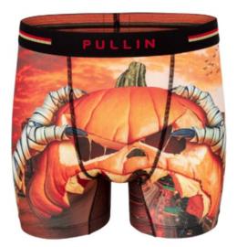Pullin: Skarypum - Boxer - Oranje