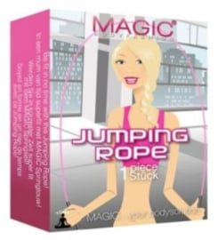 Magic Body Fashion - Jumping Rope - Roos