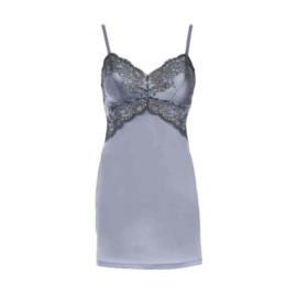 Wacoal: Lace Affair - Liquette - Licht Blauw