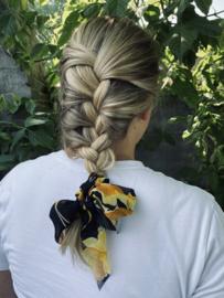 Froezel Black Yellow
