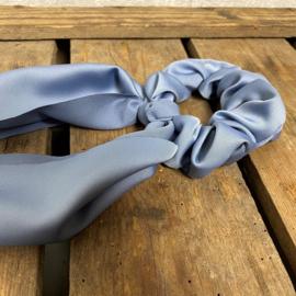 Froezel Satin Bleu/Grey