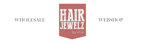Hairjewelz by Elle wholesale