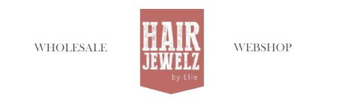 Hairjewelz by Elle wholesale
