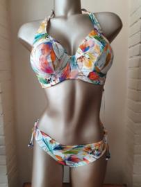 Empreinte Bikini - Barbade Lagune