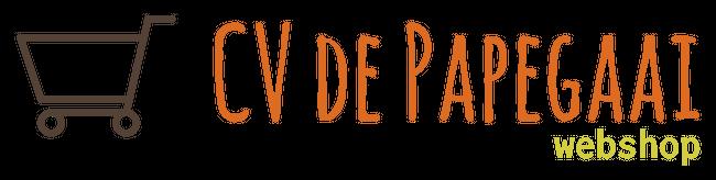 CV de Papegaai