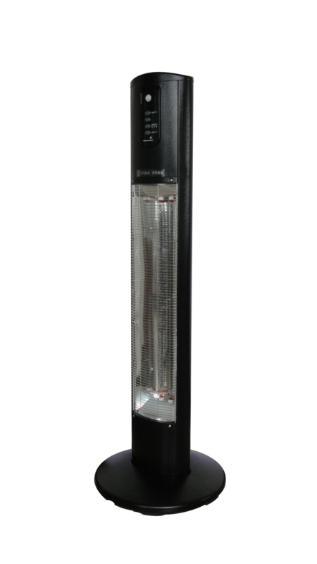 SYMO HEATER 2950 STANDING