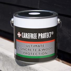 Carefree protect - beschermt hout en beton - 2,5 liter