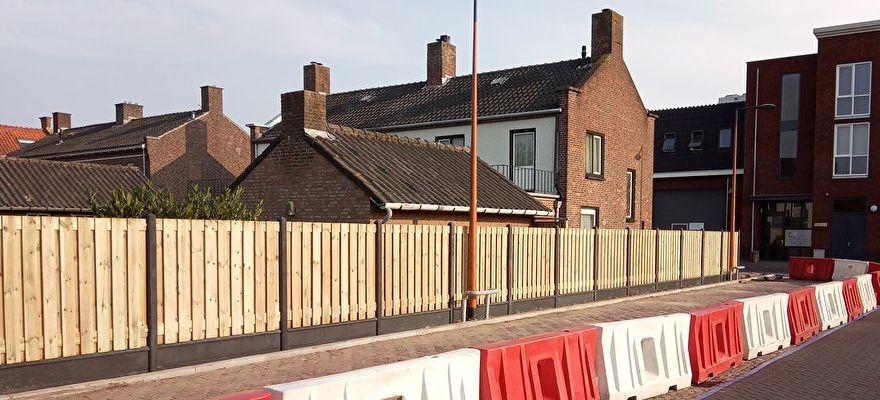 Ahtm.nl Nieuwkuijk - Hout-Beton Tuinschermen Vlijmen