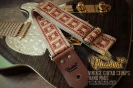 Bluebird Vintage & Rare Series - Vintage Beige & Orange