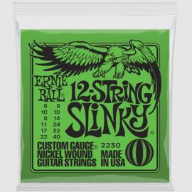 Ernie Ball 2230 12-String Slinky 08/40