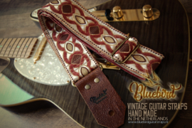 Bluebird Vintage Series - Brown Celtic