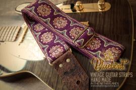 Bluebird Vintage & Rare Series - Vintage Old Purple