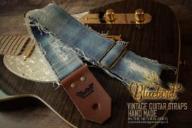 Bluebird Modern Series - Aged Worn Jeans