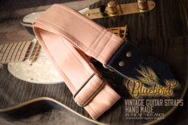 Bluebird Deluxe Series - Sign O' The Times Peach