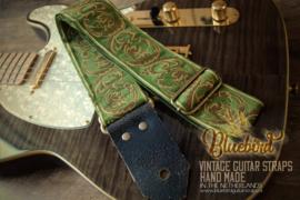 Bluebird Vintage Series - Green & Brown